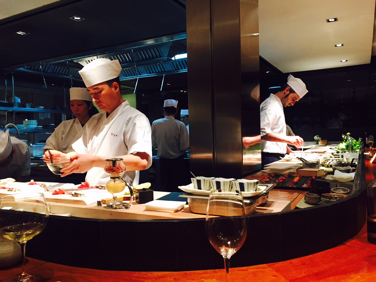 Koy Shunka For An Exceptional Anese Experience