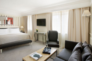 Executive Room Majestic Hotel & Spa Barcelona 1