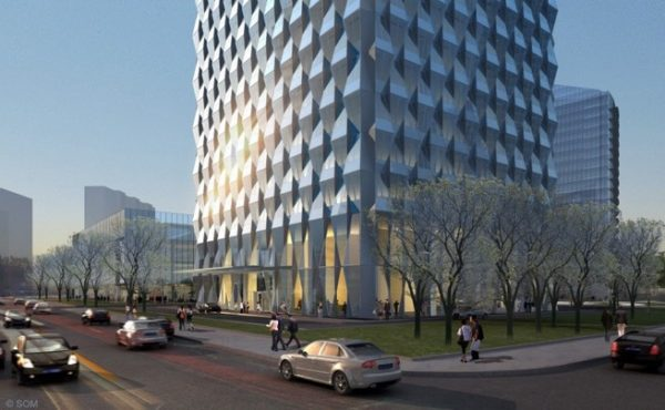 New-Eco-Friendly-Tower-by-Skidmore-Owings2