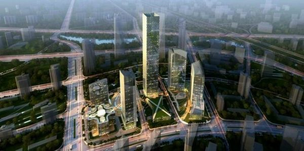 New-Eco-Friendly-Tower-by-Skidmore-Owings4